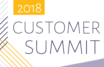 Conferenz - The Customer Summit - 2018