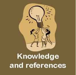 Knowledge and references