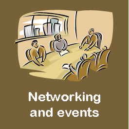 Networking and events